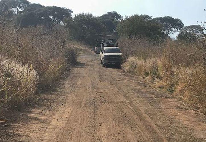 Los efectivos repelieron el ataque logrando herir a varios de los civiles en Tonalá. (Cortesía/Milenio)