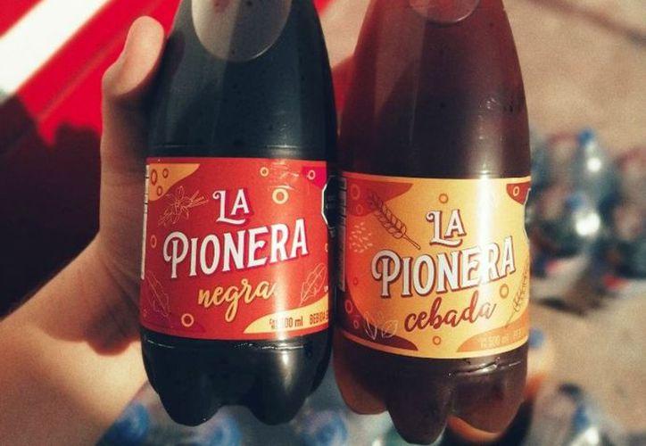 Yucatán: Vuelve la Sidra negra y Soldado de Chocolate pero con nueva marca  llamada La Pionera