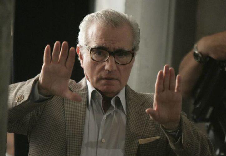 La exposición relativa a Martin Scorsese en París no solo se ciñe al cine sino a su pasión por la música. (slashfilm.com)