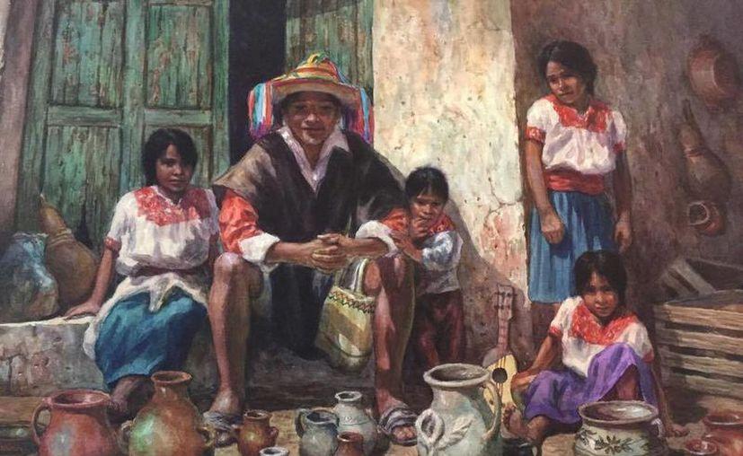 La voz de los artistas es ejemplo de lo grande y valiosa que es la gente de México. (Foto: Redacción)