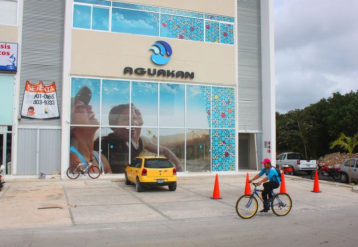 En el 2014 el Consejo Directivo de la CAPA aprobó que Aguakán brinde en Solidaridad e Isla Mujeres, además de la renovación de Cancún, los servicios de agua potable. (Foto: Adrián Barreto/SIPSE)