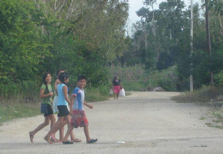 De acuerdo a la convocatoria, las niñas interesadas, tienen como último plazo para inscribirse el 30 de este mes. (Javier Ortiz/SIPSE)