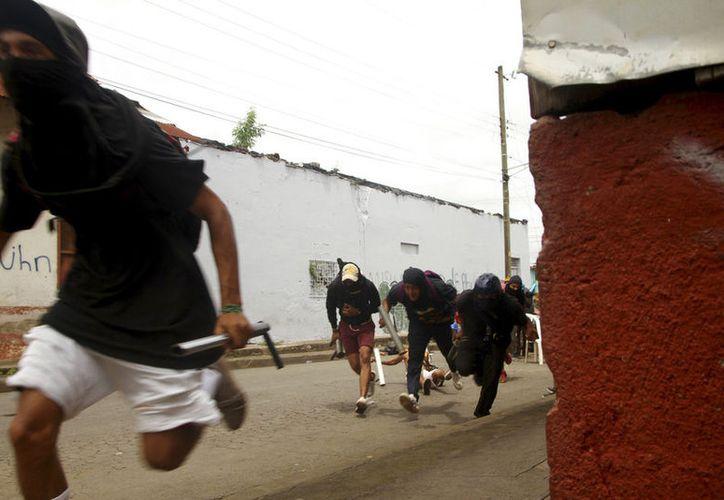 Los hechos ocurrieron en la ciudad de Matagalpa, al norte de Nicaragua. (vanguardia.com)