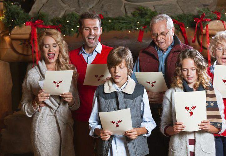 Estudios señalan que la música navideña puede ser mentalmente agotadora. (Foto: Contexto)