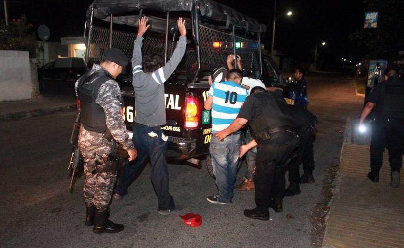 El sur del Estado es asolado por numerosas y violentas pandillas. (Milenio Novedades)