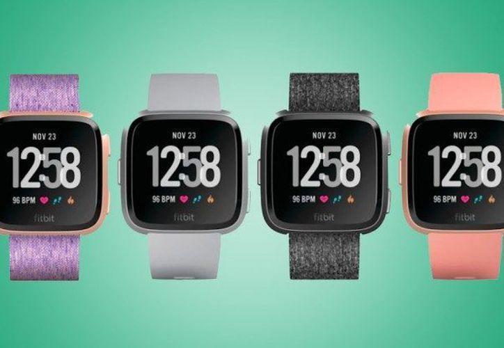 Fitbit está preparando un nuevo smartwatch. (Hipertextual)