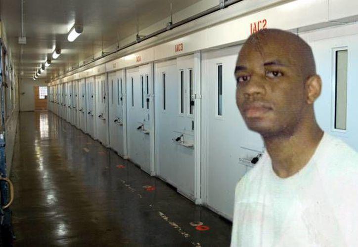 Condenado en 1998, cuando tenía 19 años, por ser cómplice en un asesinato y robo, Ray Jasper lleva más de una década encarcelado. (ibtimes.co.uk)