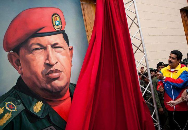 Chávez lleva dos meses sin aparecer públicamente. (EFE)