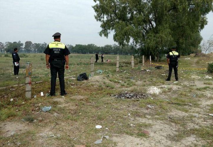Nuevamente hay una ascensión en los crímenes, incluyendo secuestro. (Foto: Hoy Estado de México)