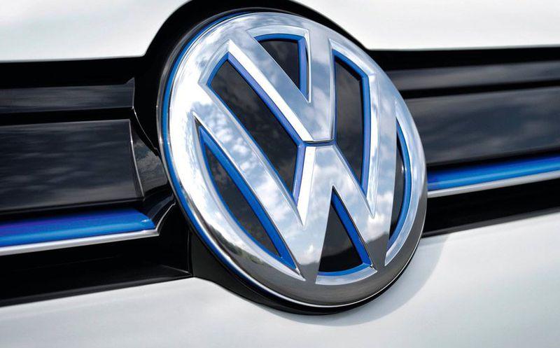 Multa a Volkswagen de 1.000 millones por el fraude de las emisiones