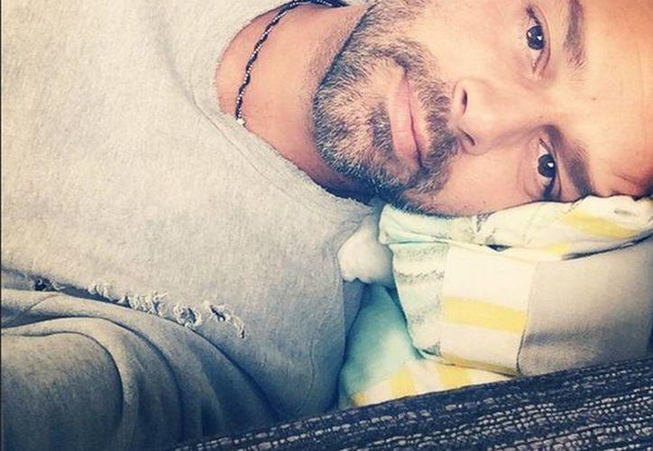 Ricky Martin hizo pública su homosexualidad en 2010. (instagram.com/ricky_martin)