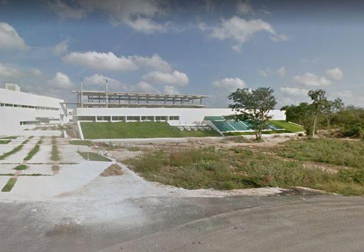 FCA será la última facultad que llegue al Campus de Sociales. (Imagen de Google Maps)