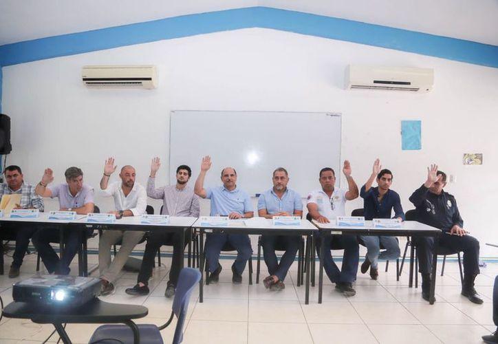 Los proyectos fueron presentados en la Cuarta Sesión del Comité de Planeación para el Desarrollo Municipal. (Cortesía)