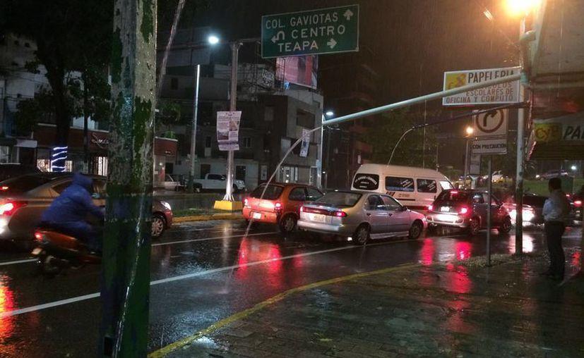 Además de lluvias, se prevé caída de nieve o aguanieve en Chihuahua, Coahuila y Durango y la posibilidad de heladas en zonas montañosas de Sonora y Zacatecas. (Notimex)
