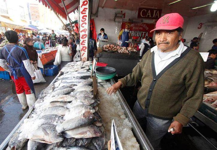 Los precios de productos y servicios en México incrementaron más de 3 por ciento promedio en primera quincena de febrero. La imagen es de contexto. (NTX/Archivo)