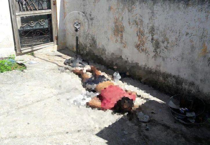Un hombre fue encontrado sin vida en un predio en Cinco Colonias de Mérida. (SIPSE)