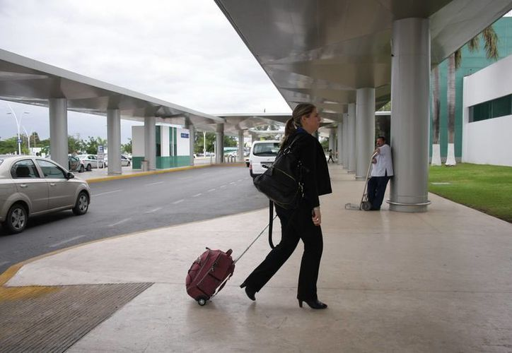 Al ampliar la conectividad aérea de Mérida podrán llegar más turistas internacionales. (Milenio Novedades)