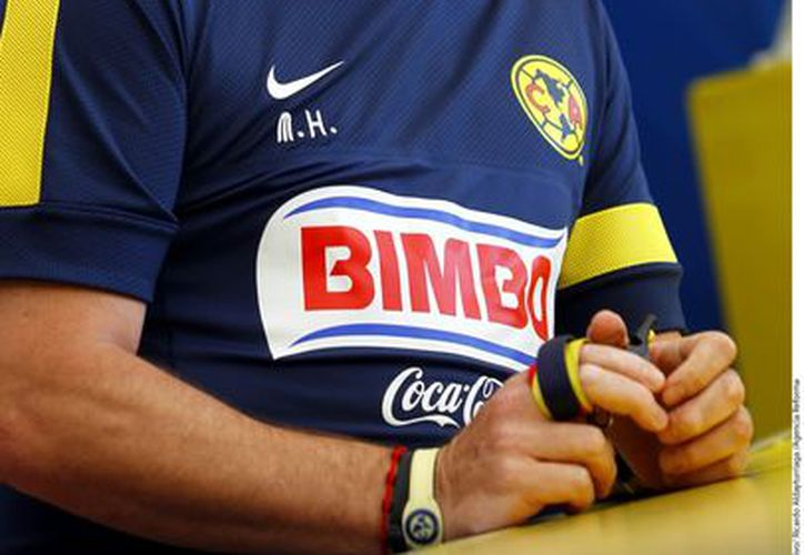 El técnico Miguel Herrera se ausentó de la práctica para atender asuntos personales. (Agencia Reforma)