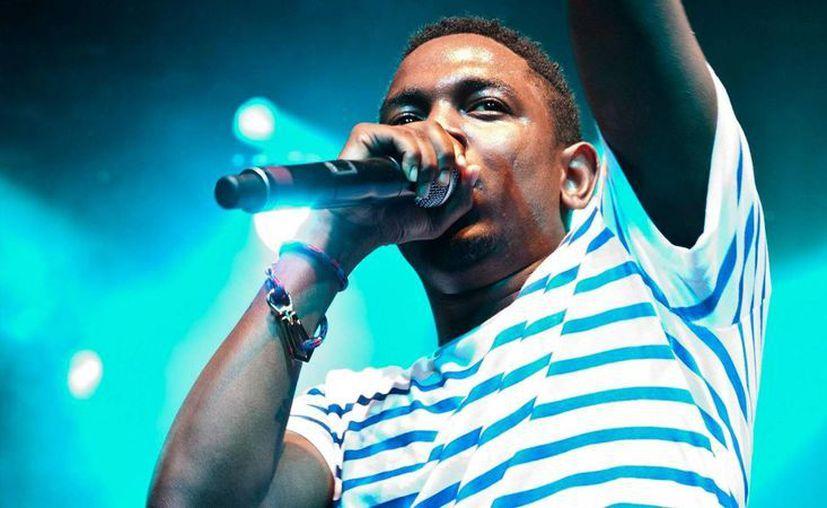 Kendrick Lamar es el artista más nominado para los premios Grammy de este año. Aspira a ganar 11 premios. (concertwithme.me)