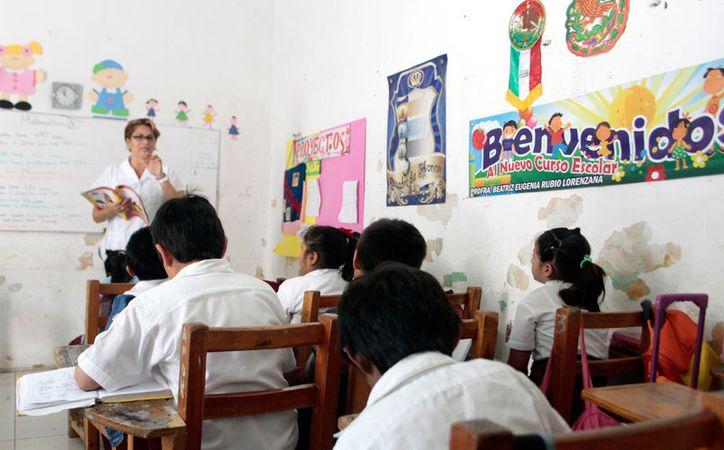 yucat n maestros pedir n m s dinero al gobierno quieren