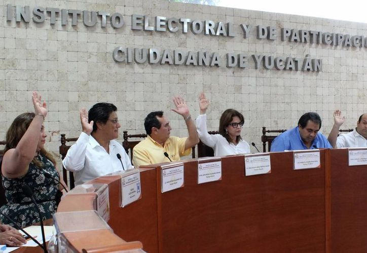 El Iepac solicita aclaración de fallo del Tribunal Electoral del Poder Judicial de la Federación. (Milenio Novedades)