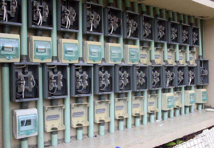 La CFE ha reforzado el equipo de búsqueda de 'diablitos' que usa en Cancún. (Luis Soto/SIPSE)