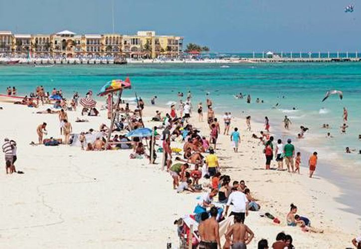 El abanico de opciones turísticas atrae mayor número de turistas al destino. (Contexto/Internet)