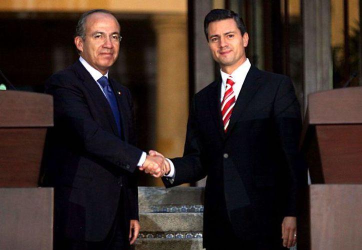 Uno de los abogados de Joaquín 'el Chapo' Guzmán, Jeffrey Lichtman, aseguró que Enrique Peña Nieto, presidente de México y su antecesor, Felipe Calderón, recibieron millones de dólares en sobornos. (El Poder la Pluma)