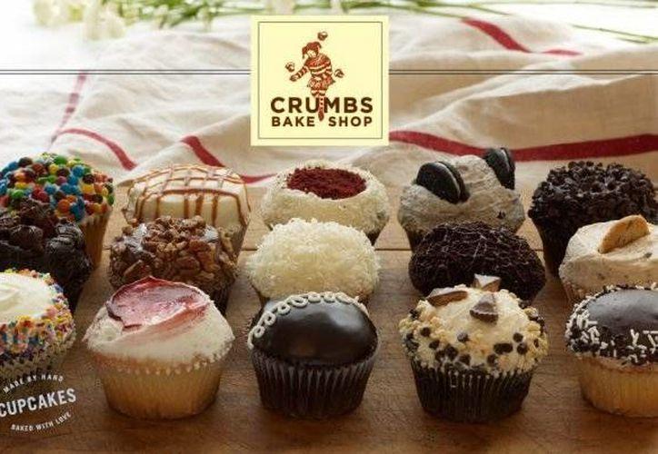 La fuerte competencia ha hecho que la empresa de pasteles Crumbs colapse. (uptownmagazine.com)
