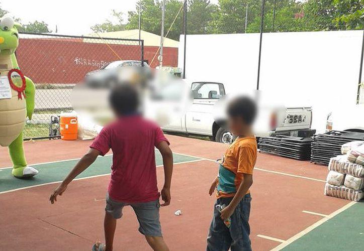 La Procuraduría de la Defensa del Menor y la Familia pide respetar el derecho a la identidad del menor. (Imagen ilustrativa/Prodemefa)