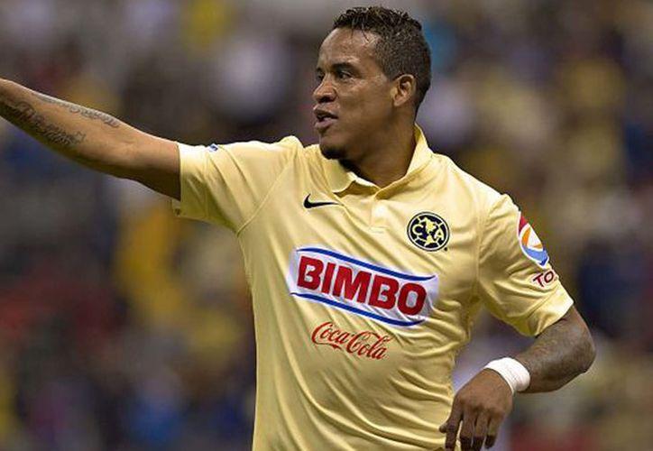 José Luis Chamorro, confirmó que el jugador concluirá su vínculo con las Águilas. (Invicto).