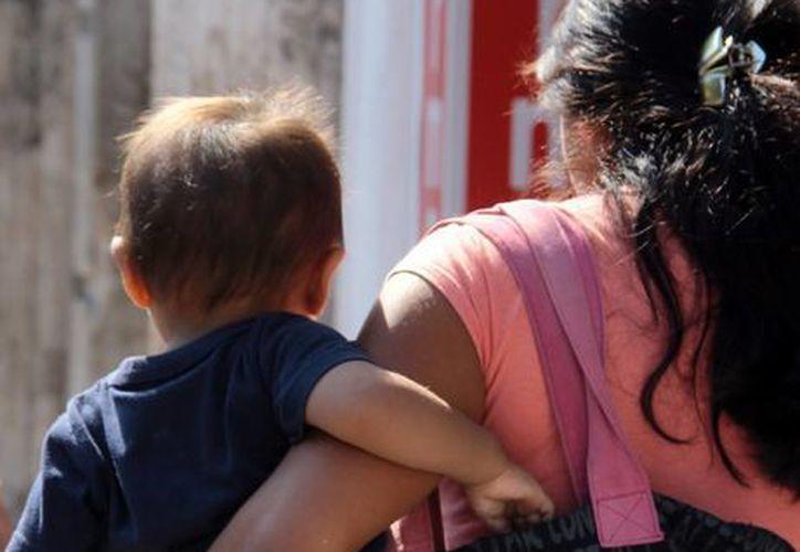 La meningitis bacteriana puede llegar a producir la muerte o daño cerebral en los niños. (Milenio Novedades)