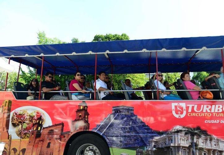La Canaco considera que el turismo aumentará durante este año. (Milenio Novedades)