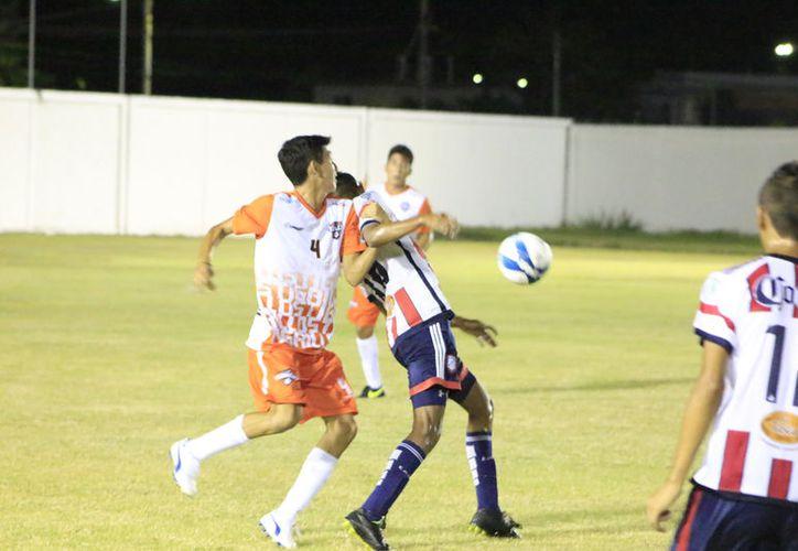 La temporada pasada los chetumaleños visitaron a Yamalkán, empataron sin goles y perdieron el punto extra. (Miguel Maldonado/SIPSE)