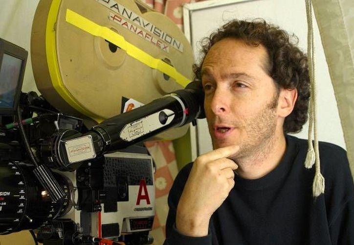 "El cinefotógrafo mexicano Emmanuel ""Chivo"" Lubezki. (ultra.com.mx)"