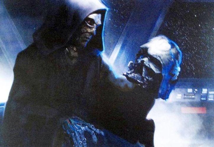 Los nuevos caballeros Jedi, así como los villanos se pueden apreciar en las imágenes reveladas ayer por internet. (Milenio)