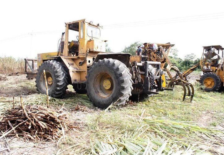 La gran parte de los recursos fue utilizado en créditos para maquinarias que se les descontaron. (Edgardo Rodríguez/SIPSE)