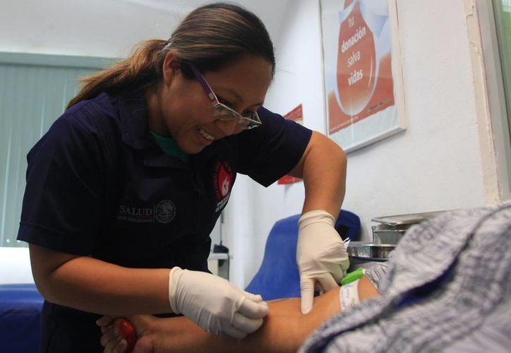 Todos los órganos y tejidos son susceptibles de ser trasplantados. (Ángel Castilla/SIPSE)