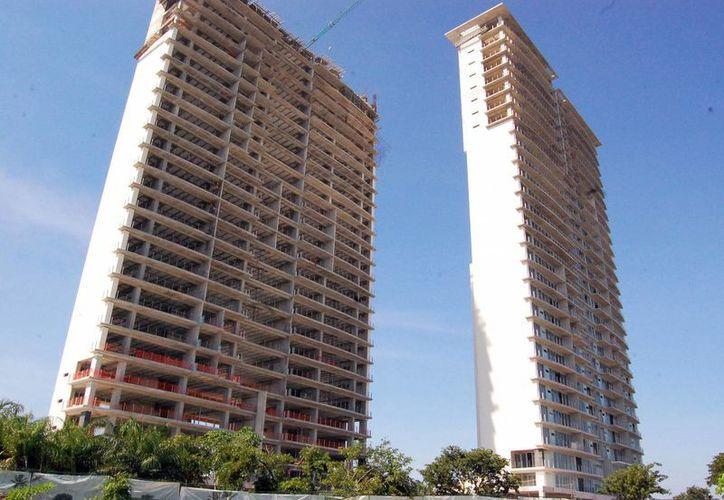 La propuesta de la ley para condominios sería presentada a finales de año al Congreso del Estado. (SIPSE)