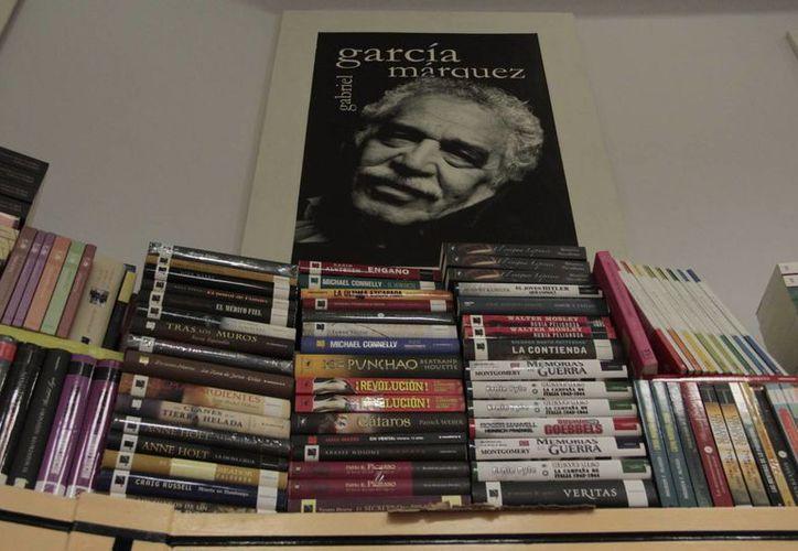 El año pasado recaudaron ediciones de cuentos, novelas, poesías, entre otros. (Israel Leal/SIPSE)