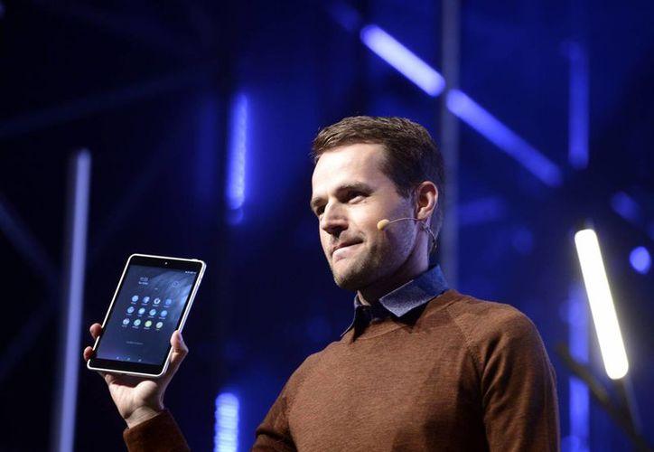 La tableta de 7.9 pulgadas tendrá un precio aproximado de 250 dólares. (AP)