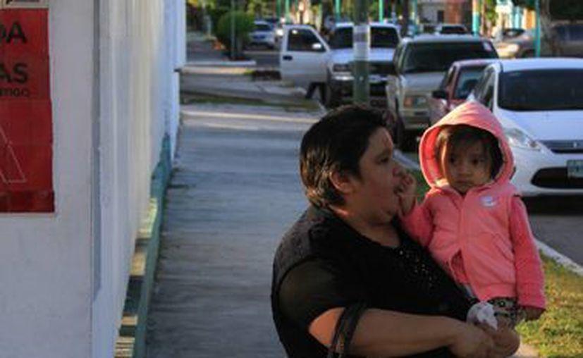 La temperatura mínima estimada en Quintana Roo será de 15 a 17 grados centígrados. (Ángel Castilla/SIPSE)