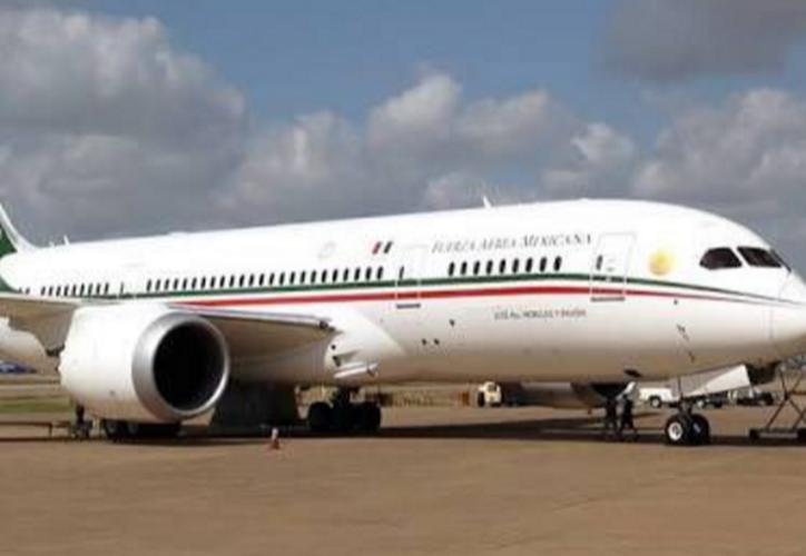 El estudio señala que este avión específico es de los primeros en la línea de producción de los 787 de Boeing. (Noticias Ya)