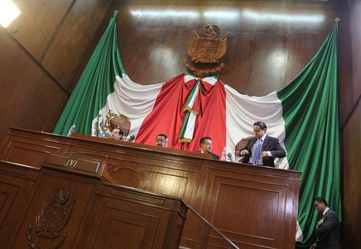 El Legislativo de Querétaro fue el segundo en avalar la reforma energética. (codiceinformativo.com)