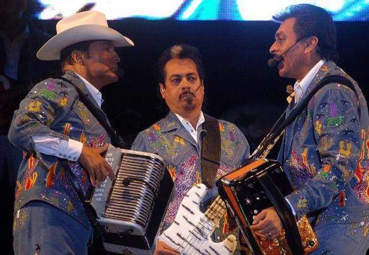 Pese a sus más de cuatro décadas de trayectoria artística, Los Tigres del Norte nunca se han presentado en el festival Vive Latino.(gratismusica.org)