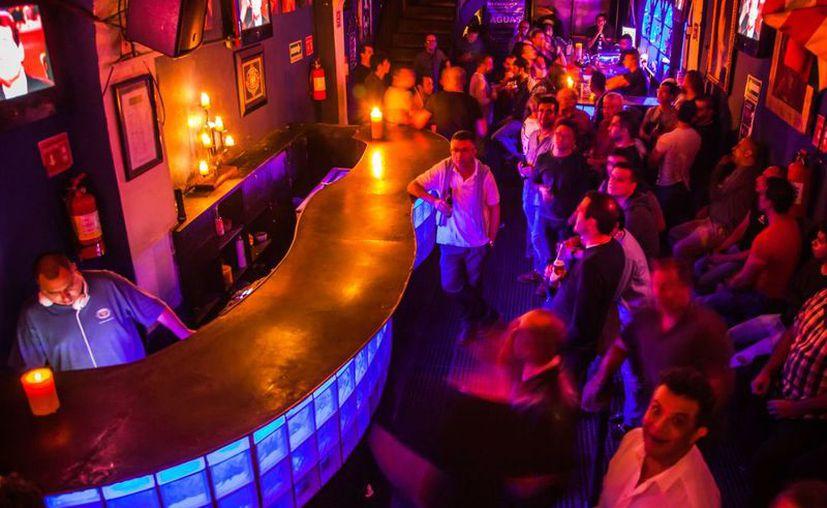 Las discotecas trabajarán de 22:00 a 3:00 horas. (Foto: contexto Internet)