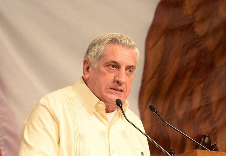 Núñez aseguró que 'va a ser un proceso largo'. (Archivo/Notimex)