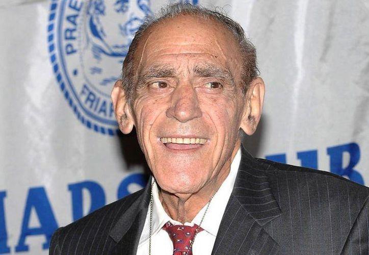 El actor Abe Vigoda, de 'The Godfather' (1972), falleció de forma natural en su casa a los 94 años. (abclocal.go.com)