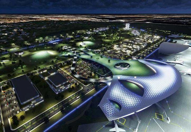 Este martes se informó de la autorización de la FAA para que el aeropuerto Ellington de Houston funcione como puerto espacial comercial.(bizjournals.com)