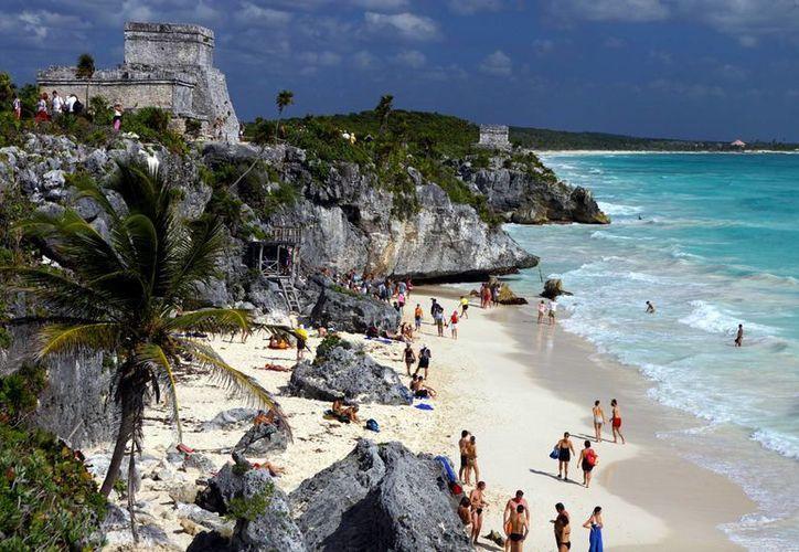 Los destinos de Cancún y la Riviera Maya son los favoritos del turismo mexicano que compra paquetes vacacionales. (Tripadvisor.com)